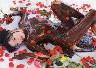 Sasaki Kokone - Dipped In Chocolate