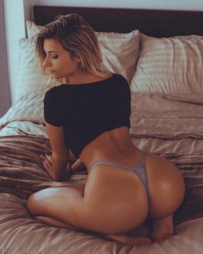amateur photo Faith Marone