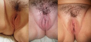 amateur photo My Wife, Before - After Oral - After Creampie