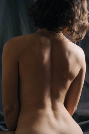 amateur photo [F] Sexy back