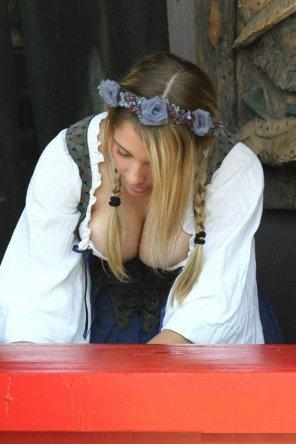amateur photo Oktoberfest