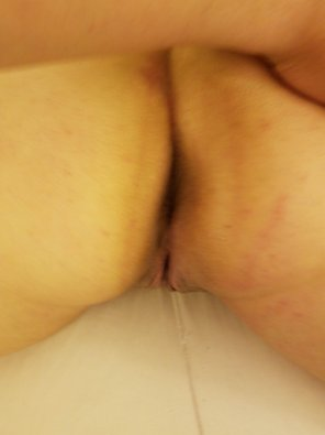 amateur photo [f] my girls amazing asshole