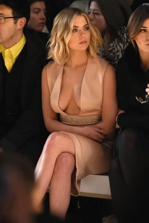 amateur photo Ashley Benson