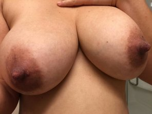 amateur photo Huge Boobs