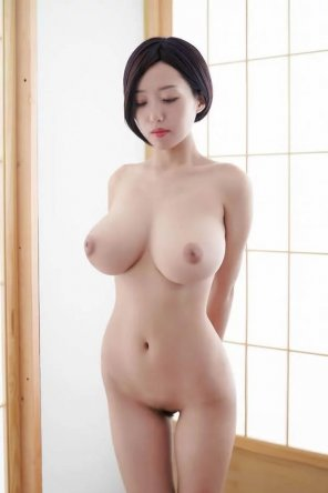 amateur photo Juicy Asian