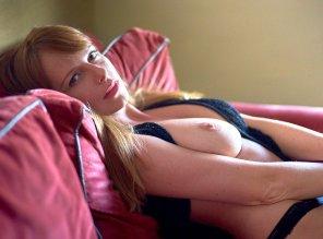 amateur photo Carmen Gemini.