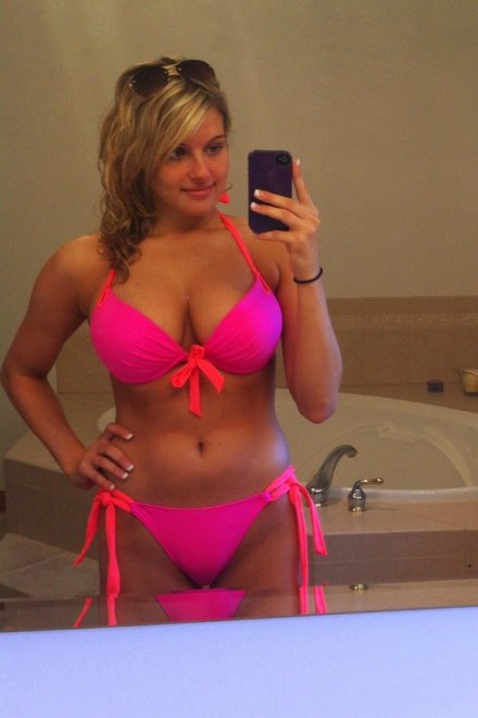 Pink Porn Photo