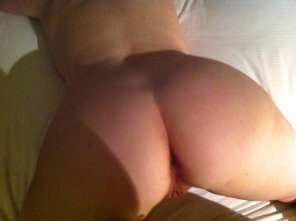 amateur photo Love dat ass