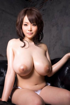 amateur photo Akina Satonaka