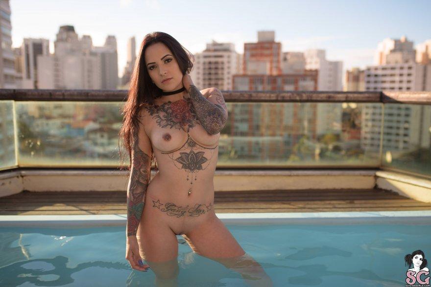 Angellima Porn Photo