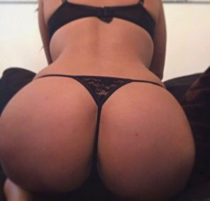 amateur photo Another fine ass. 👌