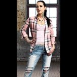 amateur photo Jessy Knuckles from Ink Master season 9