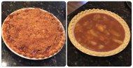 My pie.