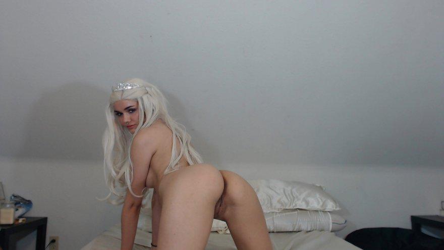fairy princess Porn Photo