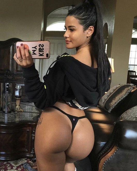 Kiss My Porn Photo