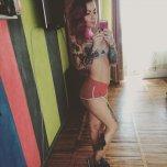 amateur photo love tattoos, love meeting new people ;D