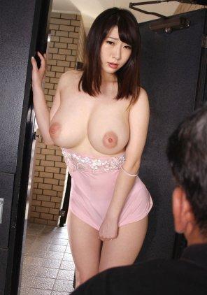 amateur photo Japanese hot lady