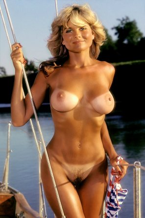 amateur photo Dede Lind was a MILF before MILFs were a thing. 1979