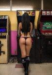 amateur photo Arcade Games