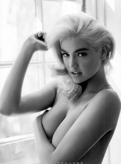 Kate Upton Porn