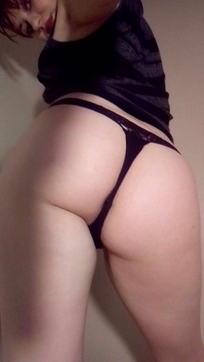 amateur photo Thong?