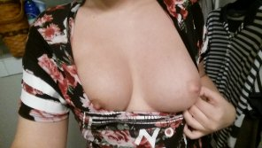 amateur photo [F] Is this okay, Mommy?