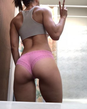 amateur photo Kayli Phillips