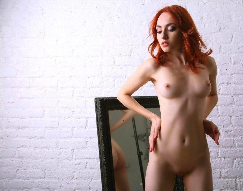 Mirror Porn Photo