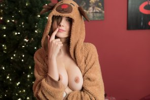 amateur photo Merry Christmas you guys!!