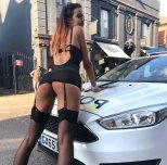Fuk the police