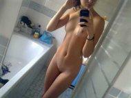 Ready for a bath