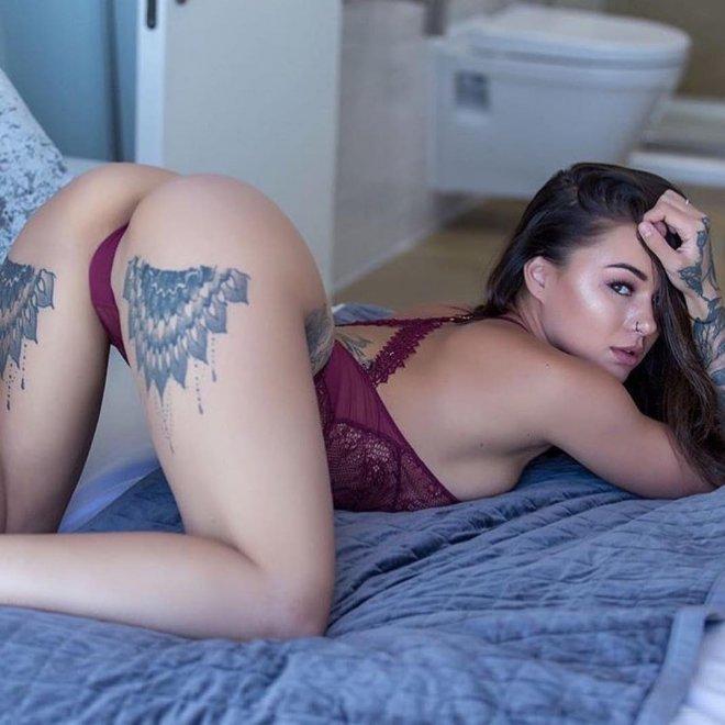 Ass up Porn Photo