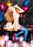 amateur photo Party girl