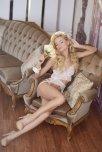 amateur photo The beautiful blonde