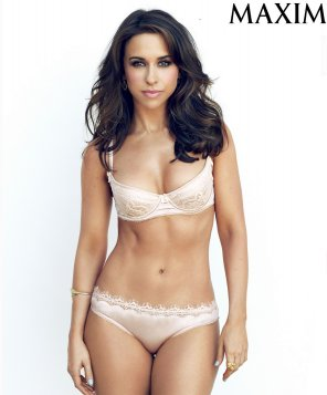 amateur photo Lacey Chabert
