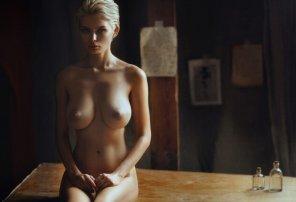 amateur photo Yulia Logacheva
