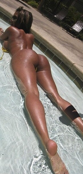 amateur photo Great Tan