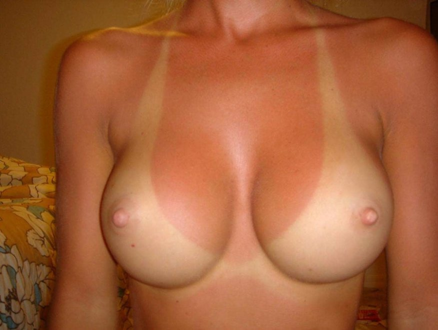 I love those tanning line.. and you? Porn Photo