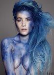 amateur photo Rhapsody in Blue