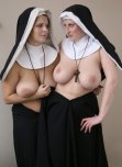 amateur photo Boobs for Jesus