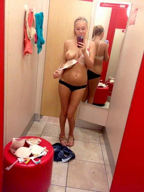 Target Porn Photo