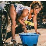 amateur photo I think I need a car wash... ;)