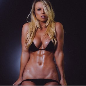 amateur photo Lauren Drain Kagan