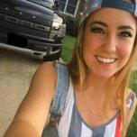 amateur photo Happy Girl
