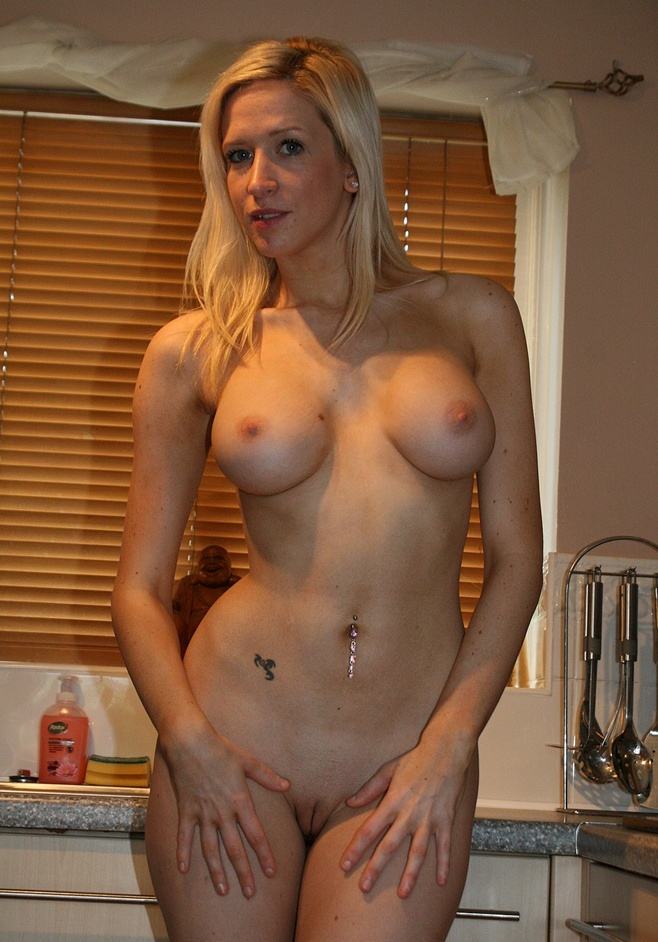 Pity, that Milf nude kitchen are