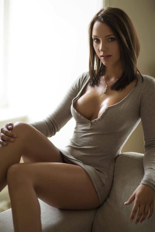 Short Dress Porn