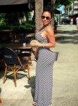amateur photo Maxi Dress