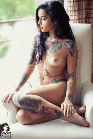 amateur photo Suicide Girl