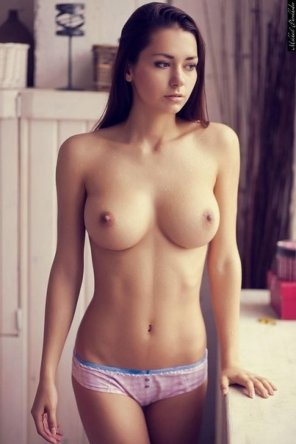 amateur photo Proportioned Perfection!