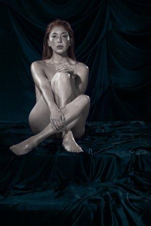amateur photo Natasha Culzac